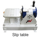 Slip table